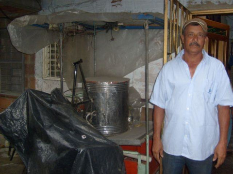 photo of Ramiro De Jesus