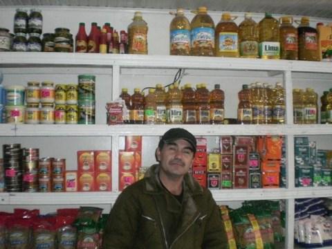 photo of Furkat
