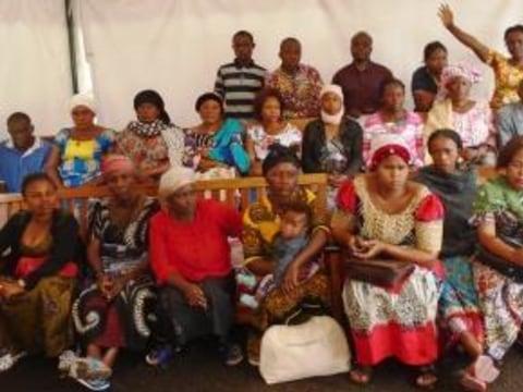 photo of Toka Chini Group