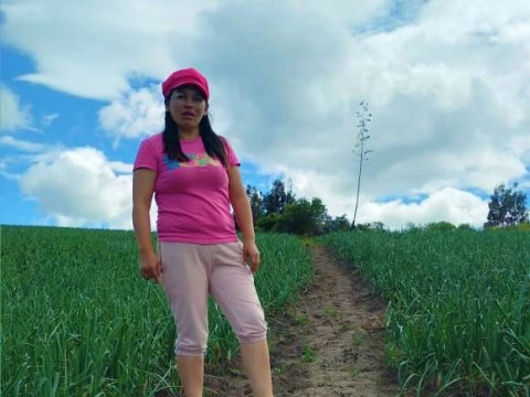 photo of Mirely