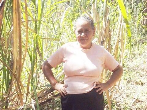 photo of María Ciriaca
