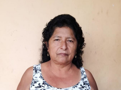 photo of Angela Santo
