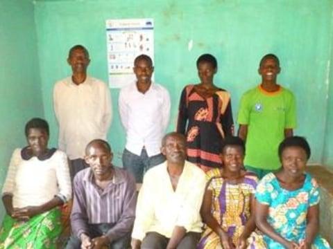 photo of Abunzubumwe Kabuga Group