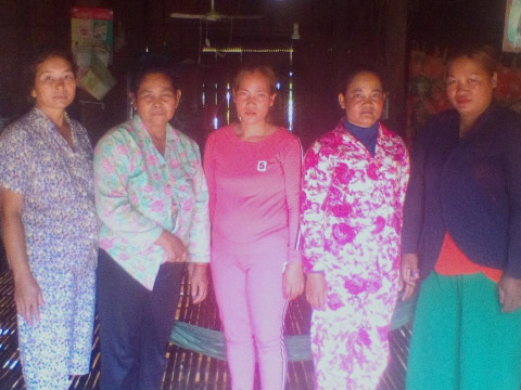 photo of Sokleng Group