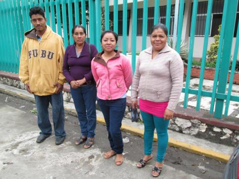 photo of El Naranjal Group
