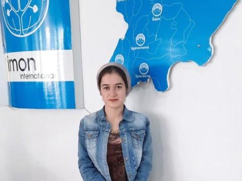 photo of Bibikhaticha