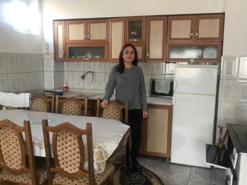 photo of Liridona