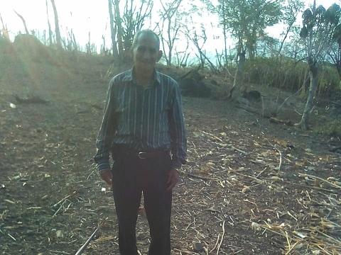 photo of Calixto
