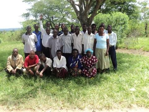 photo of Kazinga Development Group