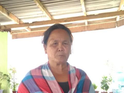 photo of Ma. Merla