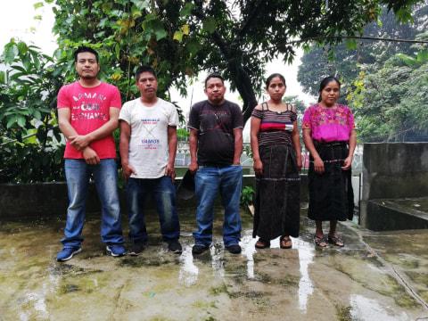 photo of Grupo Patzaj 2 Group