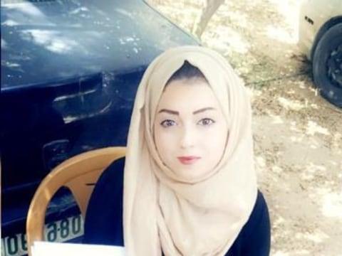 photo of Eman