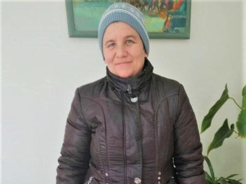 photo of Liudmila