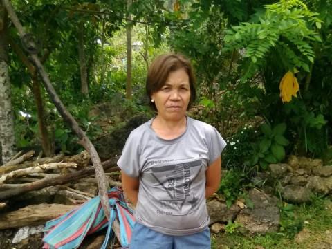 photo of Fredesminda