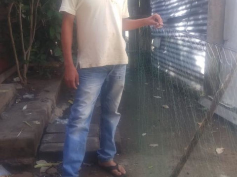 photo of Eliseo