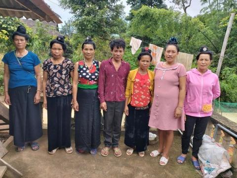 photo of Pa Khoang 41 Group