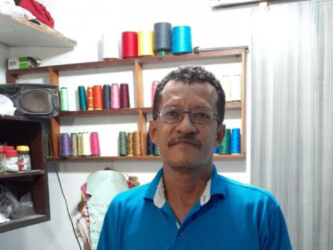 photo of Leopoldo Rafael