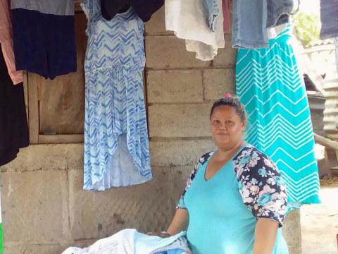 photo of Corina Angelica