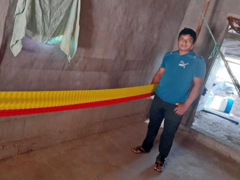 photo of José Rolando