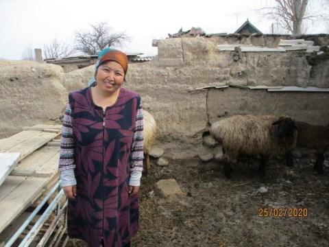 photo of Almaskhan