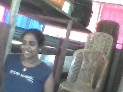 photo of Nirosha
