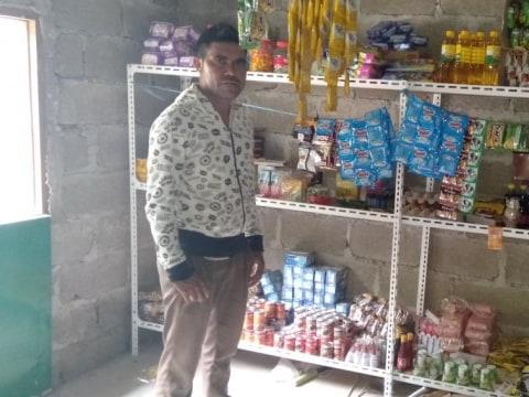 photo of Rodolfo