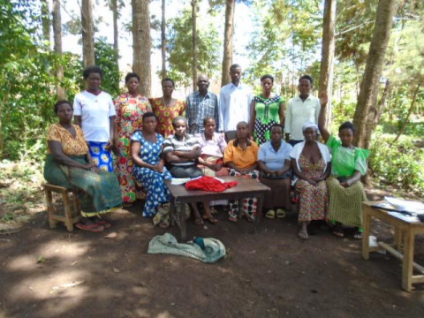 photo of Kijojo Tukwatanize Group