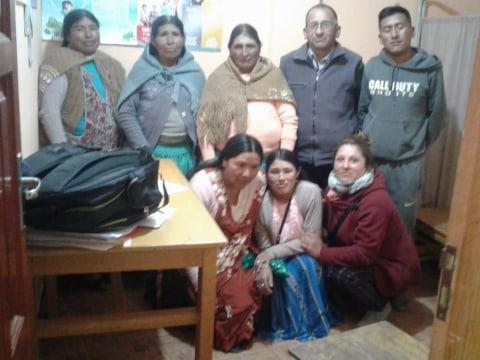 photo of La Sociedad Group