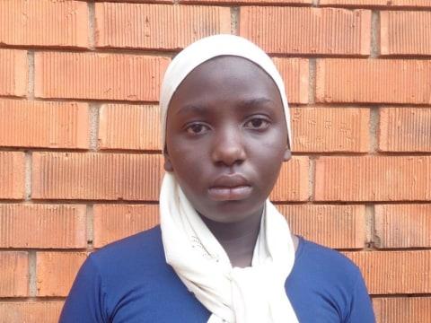 photo of Shagia