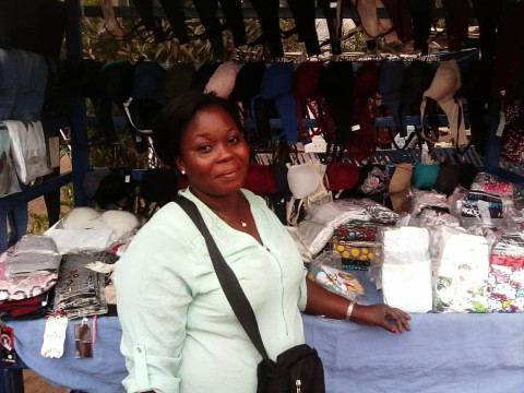 photo of Akou Sibi Bella