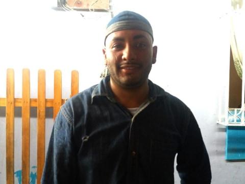 photo of Javier Eduardo