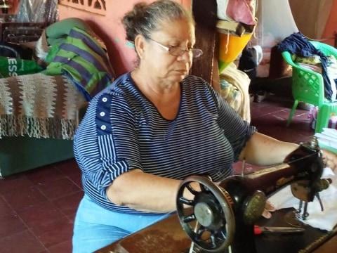 photo of Anita Del Carmen