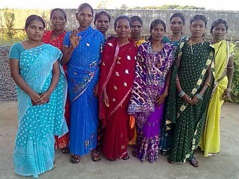 photo of Annapurna Shg Group