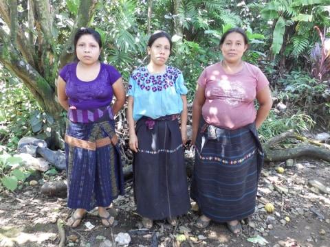 photo of Grupo Chuisanto Tomas Group