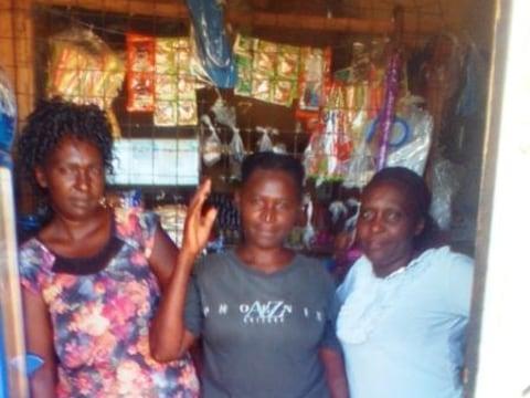 photo of Wendo Wa Aka Group