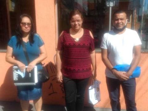 photo of Entre Elas Group