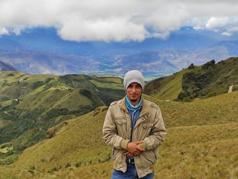 photo of Cristian Alexis