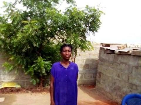 photo of Ayorkor Mary