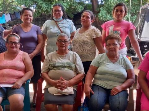 photo of Brecha De Esperanza Group