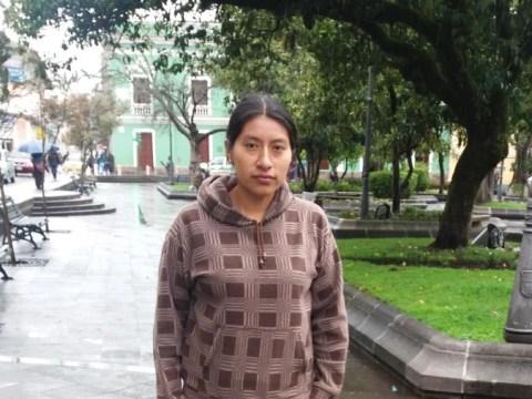 photo of Lidia Janeth