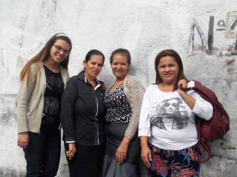 photo of Rio Grande Do Sul Group
