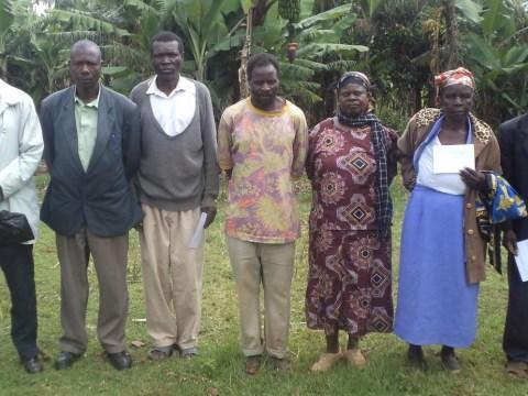 photo of Changamka Group