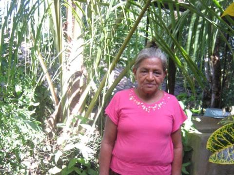 photo of Ana Celia