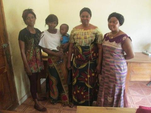 photo of Developed Women Group