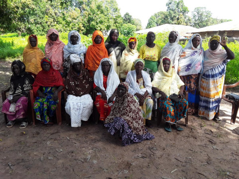 photo of 08-Karantaba Koto Group