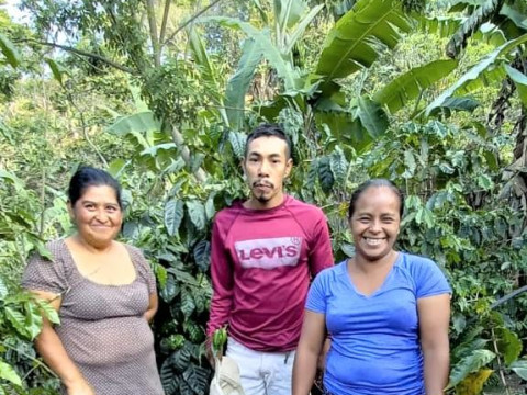photo of Josue Uno Nueve Group
