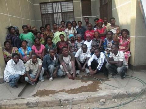 photo of Amahoro Group