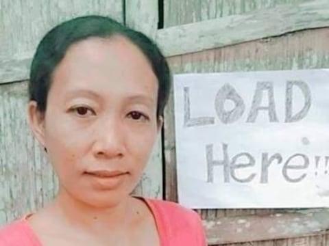 photo of Lia Mae