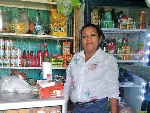 photo of Suyapa Elizabeth