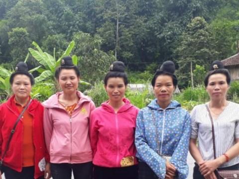 photo of Na Tau 35 Group